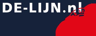 De Lijn bureau voor Design en Reclame logo
